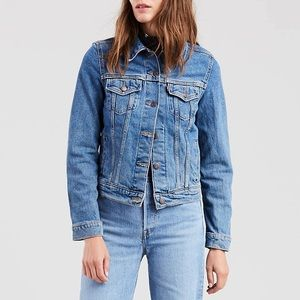 Original Trucker Jacket Levi's